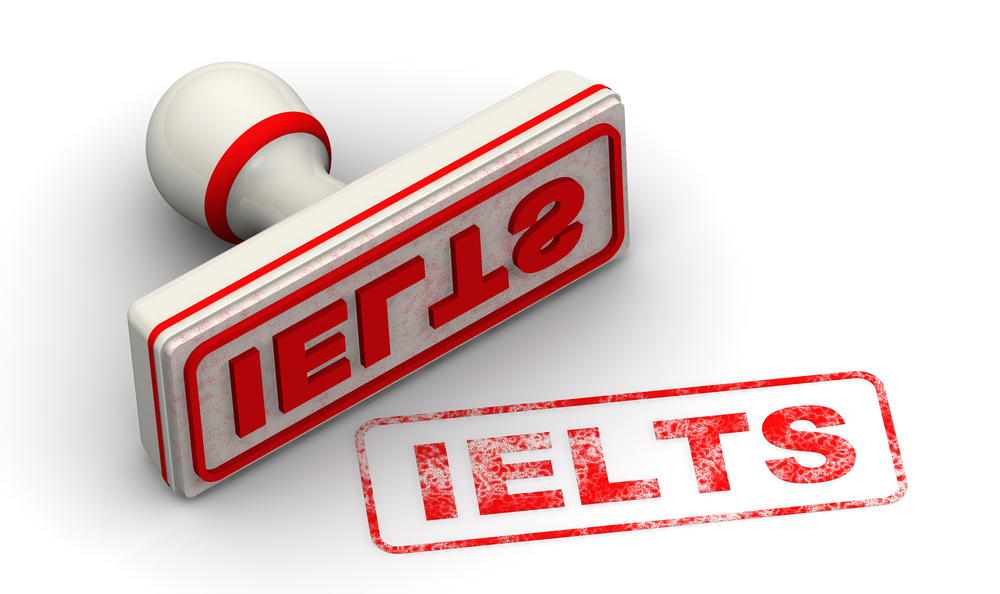 IELTS LESSONS NICOSIA